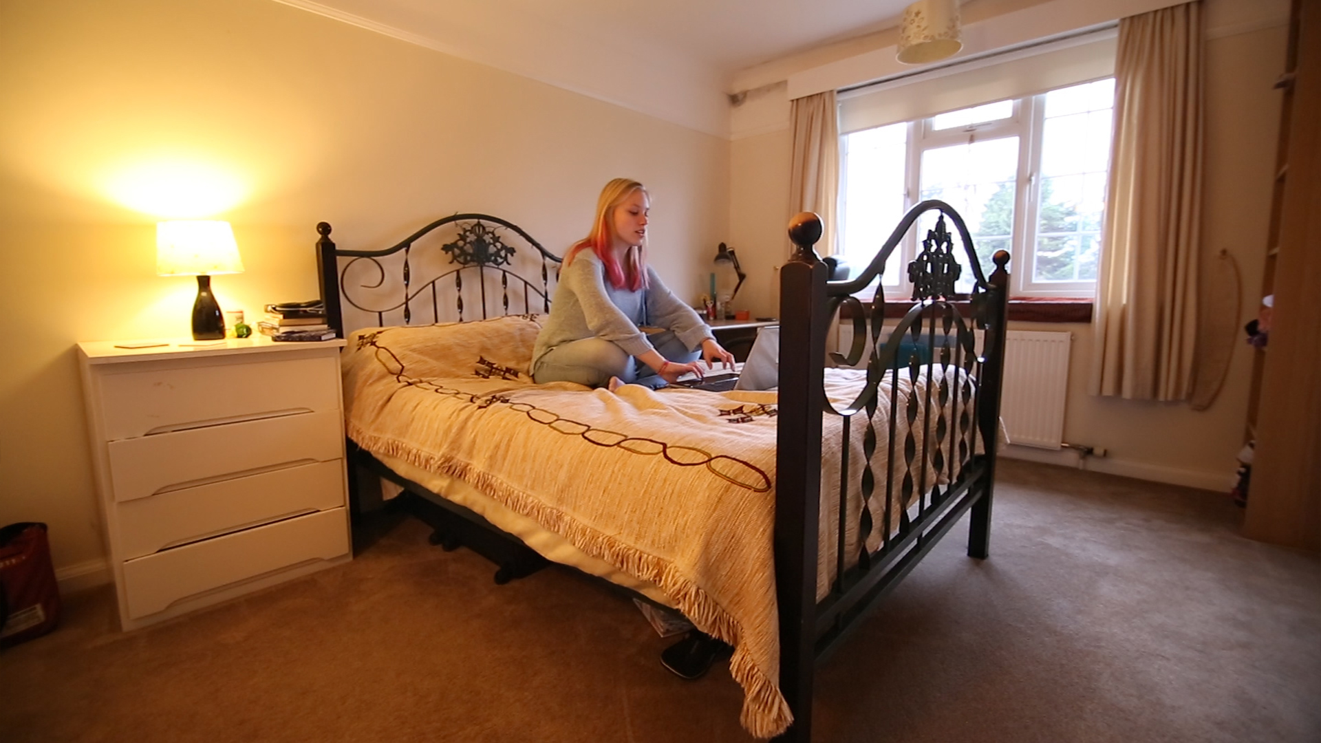 Boston College International Accommodation - Home Stay