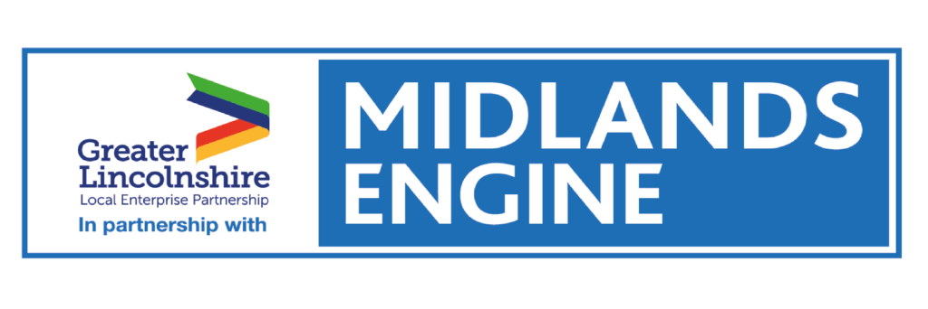 GLLEP Midlands Engine Logo